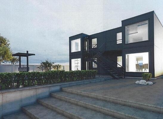 萨拉索塔新创业公司将目光投向经济适用房