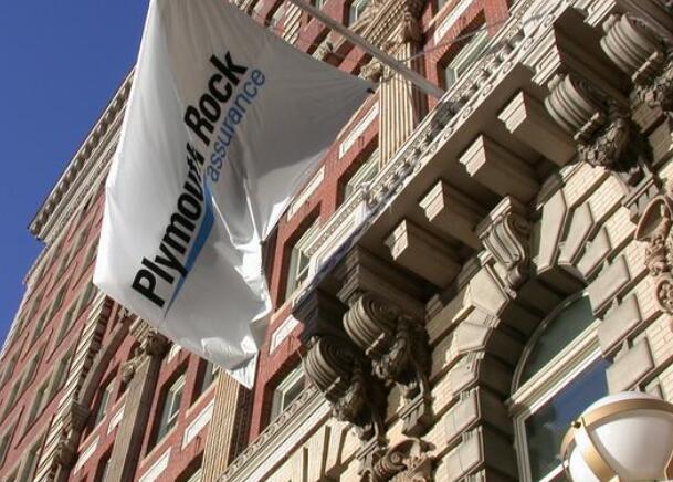 普利茅斯扮演类似初创公司的保险技术公司