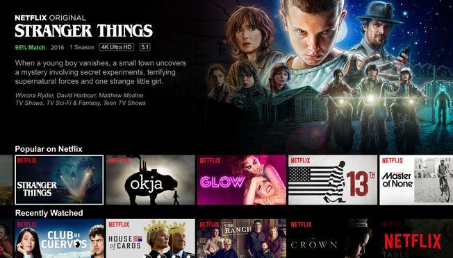 Netflix投资者现在可以犯的最严重错误