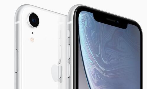 这是第三季度最受欢迎的iPhone型号