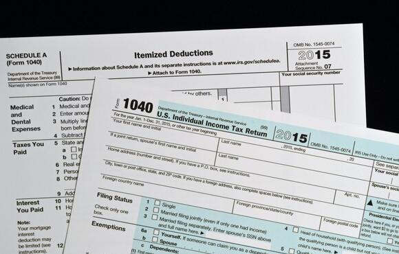 十分之八的纳税人将在2020年采取这一举措