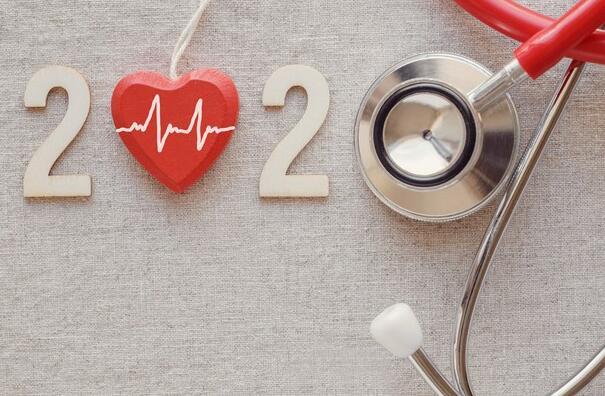 2020年最好的3种医疗保健股