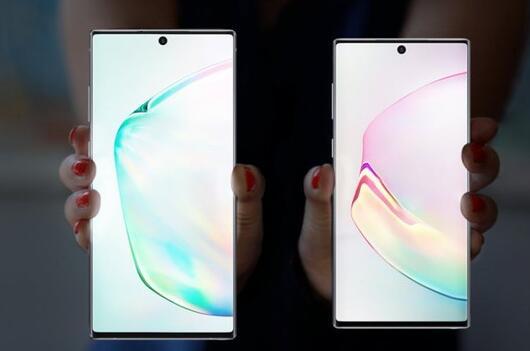 预计明年AMOLED智能手机销量将猛增近50%