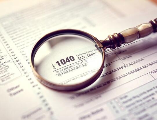 在获取这4个文档之前不要开始纳税