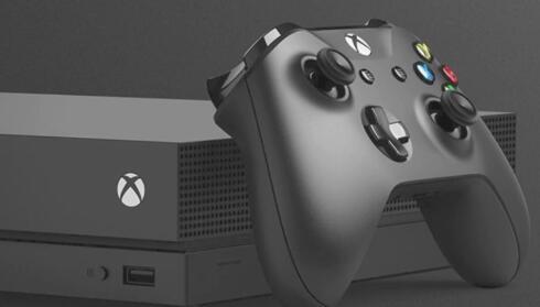 Xbox销售警报 令人惊叹的新政击败黑色星期五价格