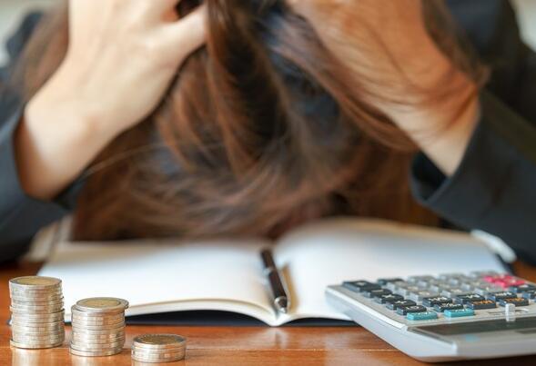 用金钱犯错误是生活中不可避免的一部分 这是我所做的四个您应该可以轻松避免