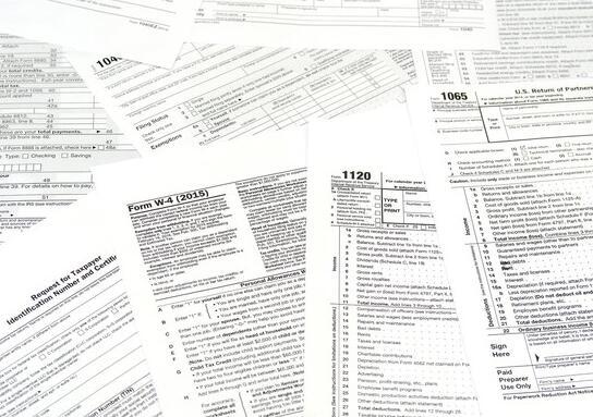我可以退出2019年纳税申报表吗