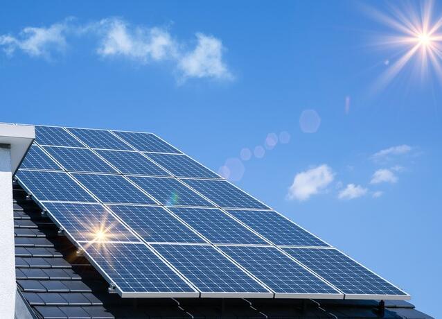 1月要购买的4种顶级太阳能股票