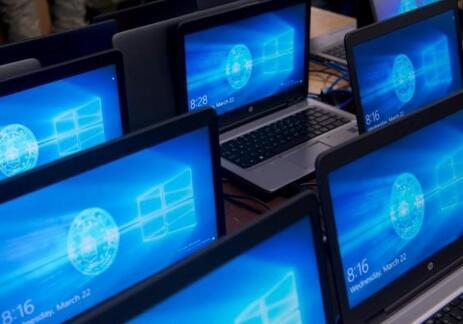 对数百万的微软W10用户发出警告