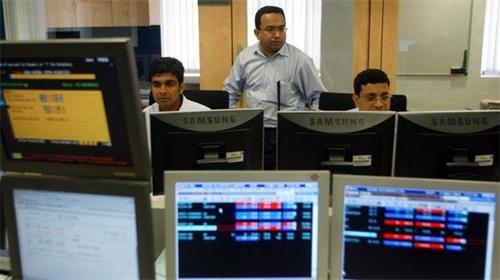 Sensex和Nifty收低0.4% 因西亚局势紧张导致原油价格上涨
