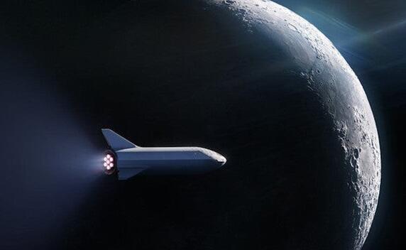 波音公司的登月新计划听起来很像SpaceX的