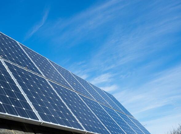 立即购买3大热门太阳能股票