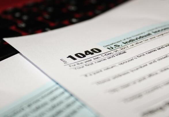 这是您可以在2020年报税的第一天