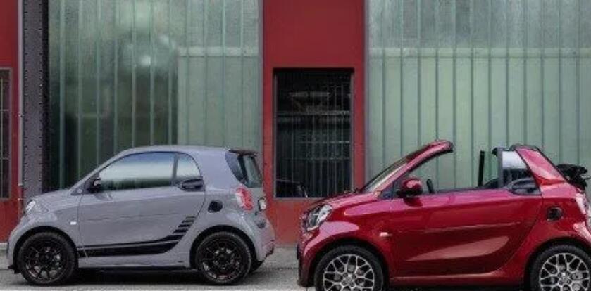 奔驰与吉利将智能汽车重新定位为电动品牌