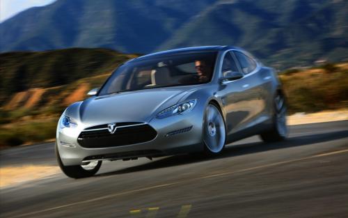 分析师称特斯拉是汽车制造商的生存威胁 目标价为612美元