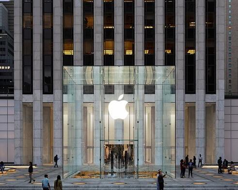 为什么苹果最大的公牛认为iPhone业务达到顶峰是件好事
