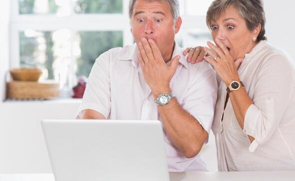 这些社会保障错误可能真的毁了您的退休生活