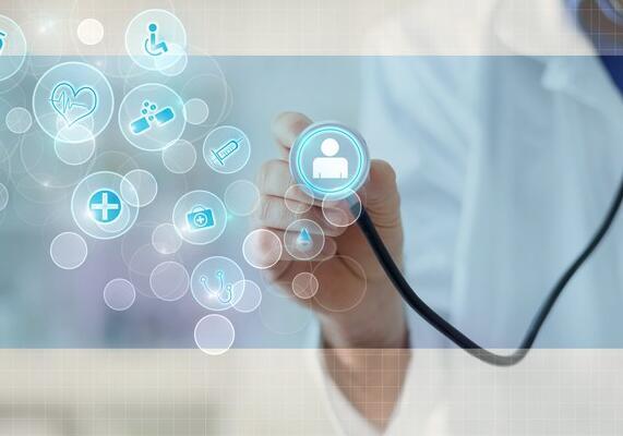 Teladoc Health在互联健康竞赛中崭露头角
