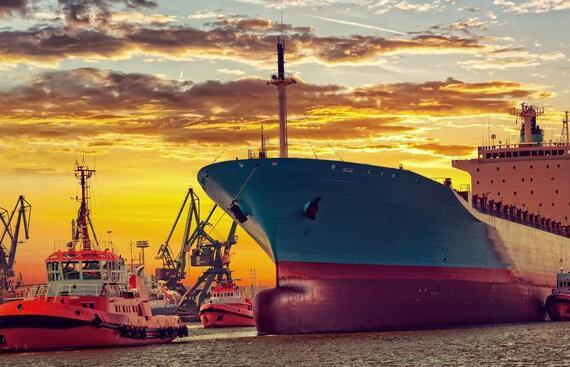 航运公司已做好准备可以在即将到来的行业巨变中繁荣发展