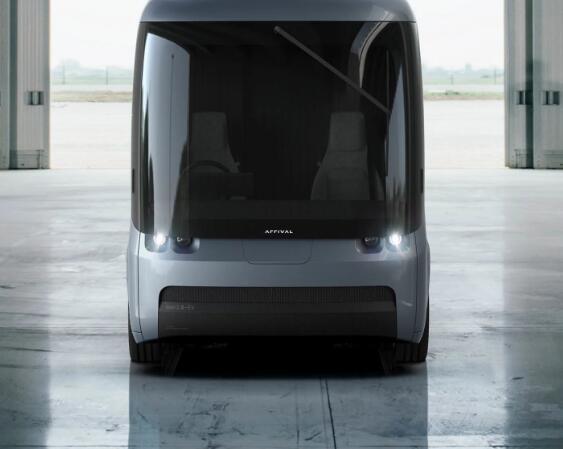 1亿美元的投资使电动汽车初创企业摆脱了隐形模式