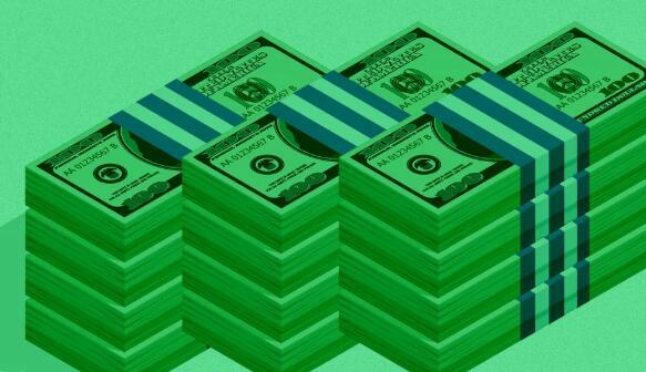 快速成长的初创公司的员工薪水现在的薪水是多少