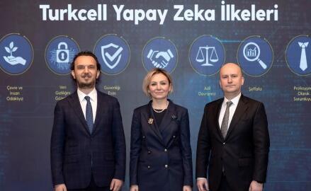 Turkcell宣布人工智能原则