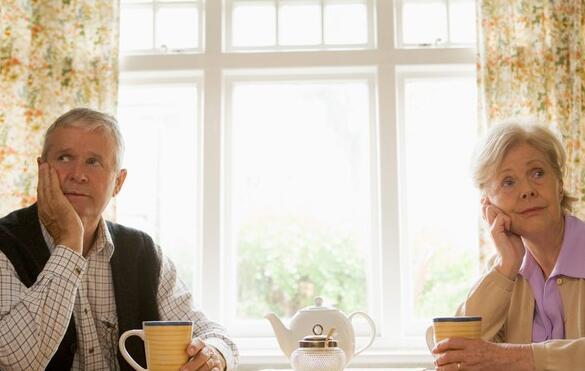 您可能没有意识到自己正面临的巨大退休风险