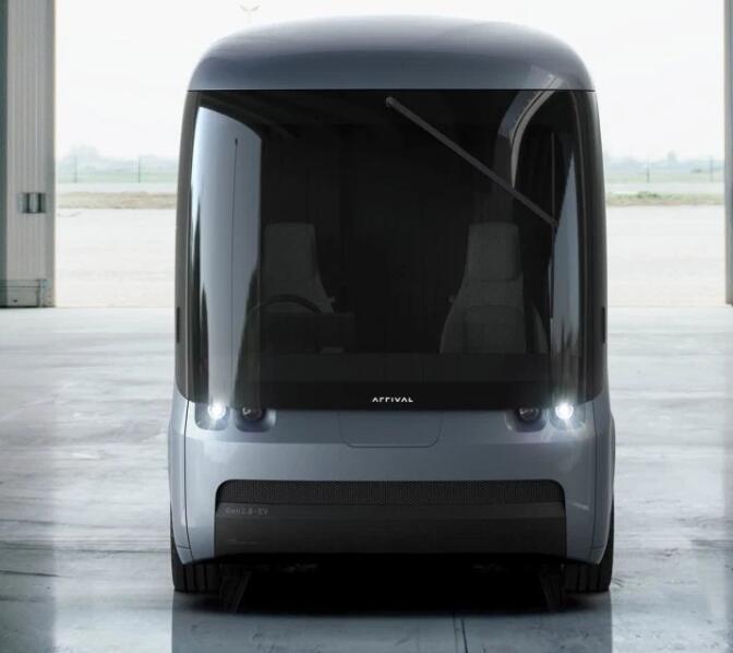 现代和起亚向英国电动汽车初创公司Arrival投入超过1.1亿美元
