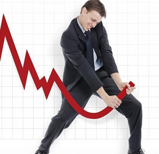 管理层的言论发生变化 交易量激增推动了股价上涨