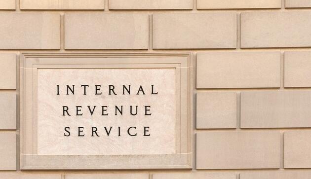 美国国税局关于您是否应提交本纳税季节的5条提示