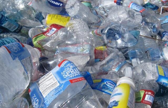 初创企业筹集资金以处理包装废弃物