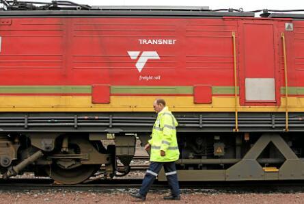 客户大声疾呼后Transnet从关税提高中退缩