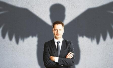 如何在天使投资人的帮助下发展您的创业公司