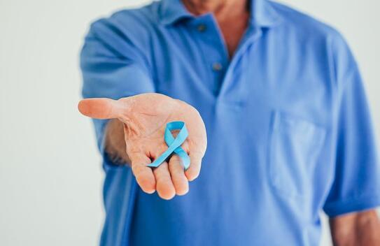 强生公司和辉瑞公司都可能在前列腺癌市场上面临新的竞争