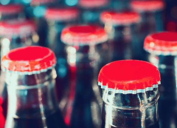 可口可乐令人惊讶的强劲业绩报告背后的3种趋势