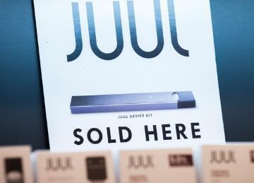 奥驰亚再获Juul投资40亿美元