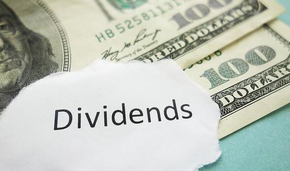 这支高收益股票的策略不断派息