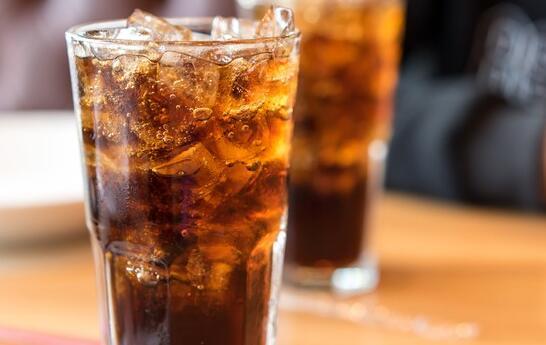 可口可乐保留了最后的最好