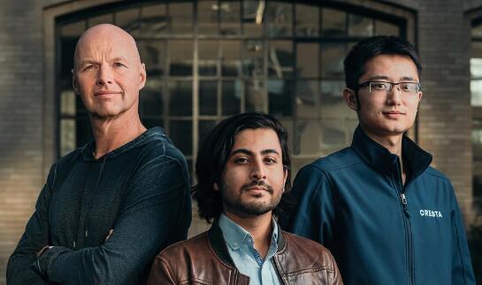 人工智能初创公司Cresta从Greylock和a16z隐身启动