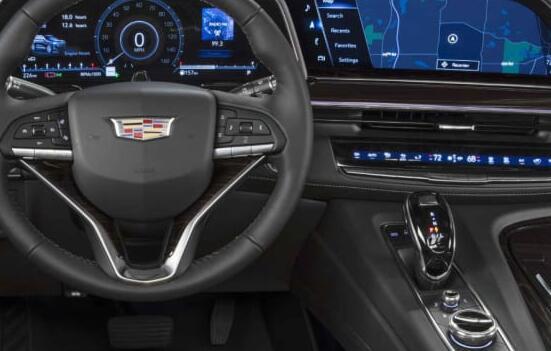 通用到2023年将Super Cruise半自动驾驶辅助系统扩大到22辆