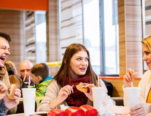 麦当劳告诉投资者期望更多现金回报