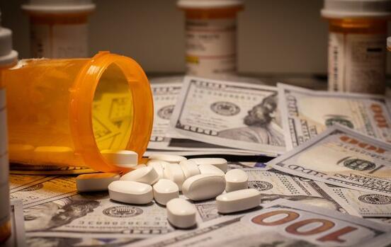 主要制药公司1月份药品价格涨幅为近6年最低