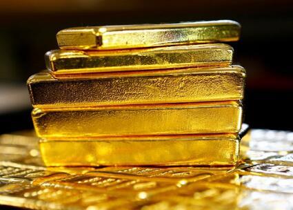 随着收益飙升SA黄金矿商获得价格上涨