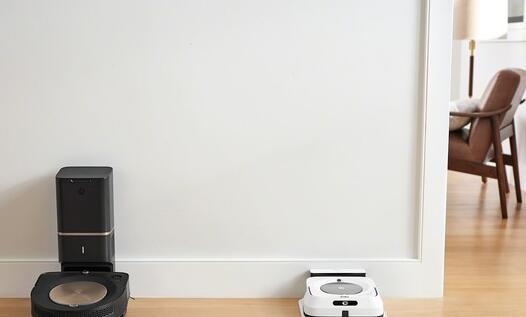 Roomba制造商概述了来年优于预期的指导