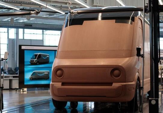 Amazon.com如何计划将电动车辆添加到其交付机队中
