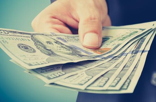 这种高收益股票可能为其投资者提供一些特殊的东西