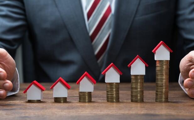 为什么1月份Lennar股票上涨18.9%