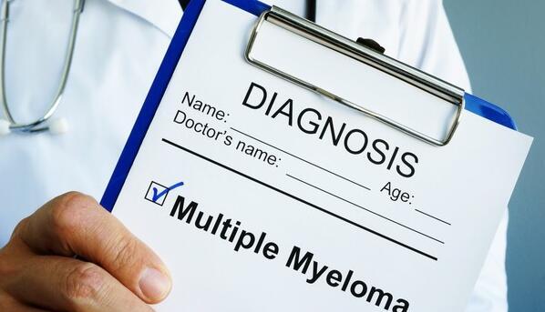 强生公司提交多发性骨髓瘤药物的FDA申请