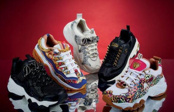 这家时尚鞋类零售商的第四季度收益表现不佳但是下一季度会有风险吗