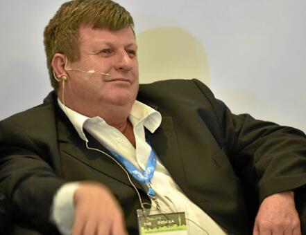 盎格鲁黄金公司Ashanti在SA的最后业务将进一步巩固Harmony在该国的影响力